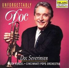 Unforgettably Doc - Music Of Love & Romance, New Music