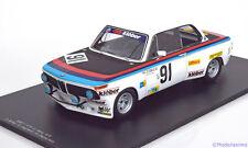 1:18 Spark BMW 2002 Winner GTS Class Le Mans 1975