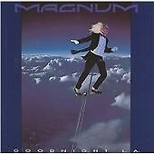 Magnum - Goodnight L.A. (1990)