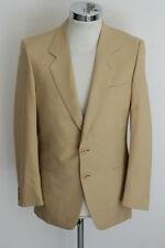 YVES SAINT LAURENT YSL 48 giacca jacket H385