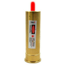 HOT SALE Red 20 Gauge Laser Cartridge Bore Sighter 20GA Shot Gun Boresighter