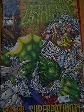 The Savage Dragon n°2 ed. Image Comics  [G.159]