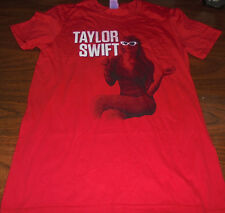 Taylor Swift shirt size Small S Blank Space Shake It off Speak Now Pop RARE