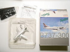 Boeing B737-300 FRONTIER / N305FA, Dragon #55385 in 1:400 boxed PRINT damaged!
