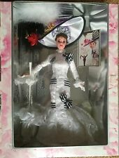 My Fair Lady Barbie Doll Eliza Collectors Edition
