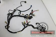 02 03 Yamaha R1 2002 2003 Main Engine Wiring Harness Video! Motor Wire NO CUTS!