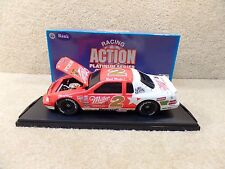New 1996 Action 1:24 Diecast NASCAR Mark Martin Miller 1986 Ford Thunderbird #2