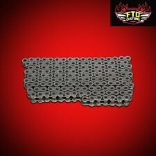 BikeMaster 525-150 Link Chain for Swingarm Extensions, 9000 lbs tensile strength