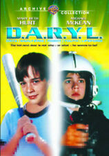 D.A.R.Y.L. DVD Region ALL