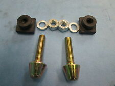 PORSCHE 944 944 TURBO 951 924 S  944 S2  AND  968  REAR HATCH PIN KIT SOLID TYPE