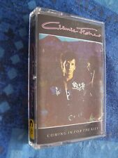 Coming in for the kill by Climie Fisher on cassette 1989 EMI Pop Vocal EX-VG