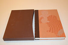 Folio Society SATYRICA PETRONIUS ARBITER 2003 SLIPCASE ILLUSTRATD Fine Condition