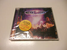 "Cosmo ""Alien"" Aor 2006 cd Frontiers records Ex Boston Factory Sealed"
