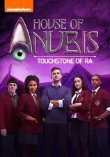 House of Anubis: Touchstone of Ra by Burkely Duffield  (Format: DVD) BRAND NEW