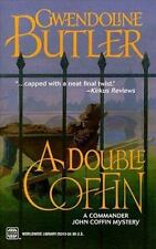BUY 2 GET 1 FREE A Double Coffin No. 28 by Gwendoline Butler (1999, Paperback)