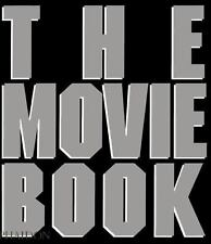 The Movie Book by Phaidon Press Editors (1999, Hardcover)