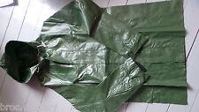 Ciré marine nationale veste imperméable taille XXL  (124 )