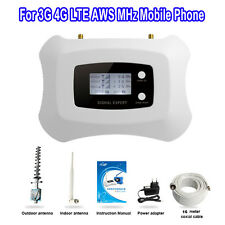 AWS1700MHz phone signal booster T-mobile AT&T Verizon 3G/4G network yagi antenna