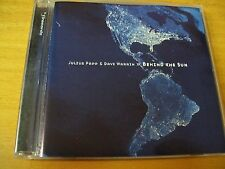 JULIUS PAPP & DAVE WARRIN BEHIND THE SUN  CD DEEP HOUSE