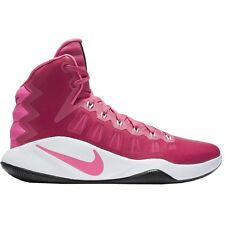 Nike Zoom Hyperdunk 2016 Kay Yow Breast Cancer Awareness Size 12 - 844359-660