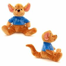 NEW OFFICIAL DISNEY WINNIE THE POOH 32CM ROO SOFT PLUSH TOY