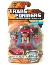 Transformers Reveal the Shield ☆ WINDCHARGER ☆ MOSC MIB UK Classics not G1 Hasbr