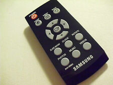 SAMSUNG BN59-00980A  DIGITAL PHOTO FRAME REMOTE CONTROL