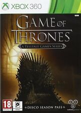 Game Of Thrones - Season 1 XBOX 360