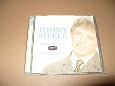 Tommy Steele - Decca Years 1956-1963 - 2 cd 1999