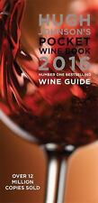 Hugh Johnson's Pocket Wine Book 2016, Johnson, Hugh