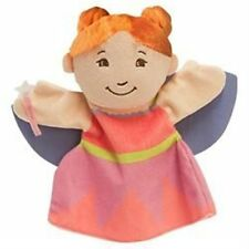 NEW The Manhattan Toy Company Fairy Princess Hand Puppet