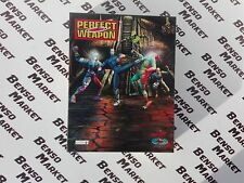 PERFECT WEAPON - PC - WINDOWS 95 - BIG BOX EDIZIONE CARTONATA ITALIANA - NUOVO