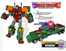 Bludgeon Transformers TFCC subscription service 4.0 2016