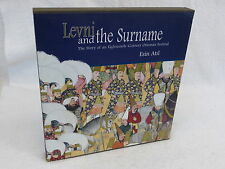 Esin Atil  LEVNI AND THE SURNAME Kocbank Istanbul c.1999  HC/SC