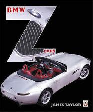 BMW  Z CARS CAR BOOK