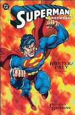 Superman/Doomsday: Hunter/Prey # 1 (of 3)  (USA,1994)