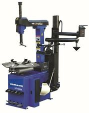 "Tyre (Tire) Changer 11""-26"" (275-650mm) Rim With Tilt Beam/Jet Blast /Assist Arm"