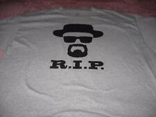 NWOT Breaking Bad Heisenberg RIP  Tour X X Large T-Shirt