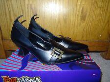 Funtasma Salem Witch Shoes 4.5