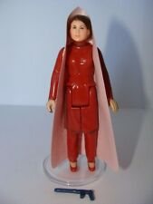 Leia Bespin Turtleneck China COO  Loose Complete C8 REPRO Weapon Star Wars KL