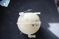 VW GOLF CABRIO COOLING CONTEINER TANK