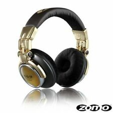 Zomo HD-1200 Professional Gold DJ Headphones