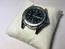 Breitling SICURA Cardinal rallye GT 23 jewels RARE VINTAGE COLLECTORS ! 1960'S