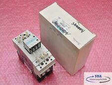 Siemens Kondensatorschütz Typ 3RT 1646-1AP01 E:03 Neu in Originalverpackung