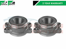 FOR NISSAN 200 SX S13 S14 SKYLINE R33 2x REAR LEFT RIGHT WHEEL BEARING HUB KITS