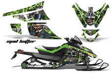 AMR Racing Graphic Kit Sticker Decals Arctic Cat Snowmobile Sled Z1 Turbo MAD GR