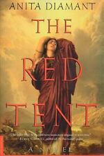 ANITA DIAMANT ~ THE RED TENT~  Biblical Woman's Romance FREE SHIPPING