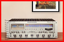 MARANTZ MODEL 2385 2500 2600 RECEIVER REPAIR SERVICE RESTORATION CHERISH44