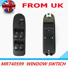 For Mitsubishi Carisma Electric Window Switch Control Unit Front Right MR740599
