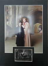 KENNETH BRANAGH Signed 13x10 Photo Dispaly GILDEROY LOCKHART In HARRY POTTER COA